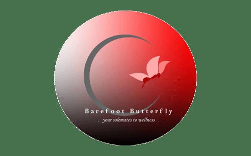 Barefoot Butterfly Healing